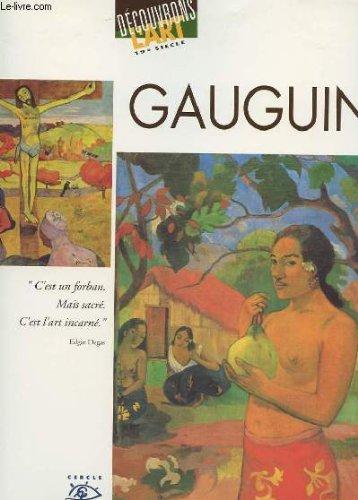 9782702204412: Gauguin, 1848-1903