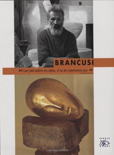 9782702205181: Brancusi, 1876-1957