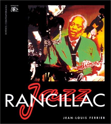 9782702205198: Bernard Rancillac, jazz