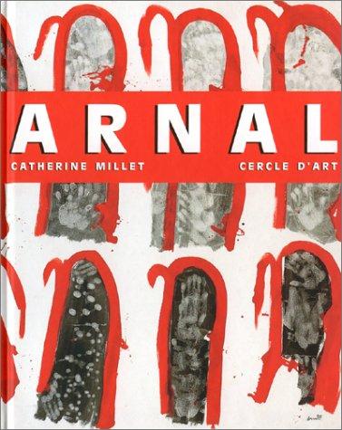 François Arnal (2702205356) by Catherine Millet; François Arnal