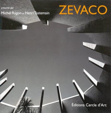 9782702205501: Zevaco (Cercle d'Art contemporain)