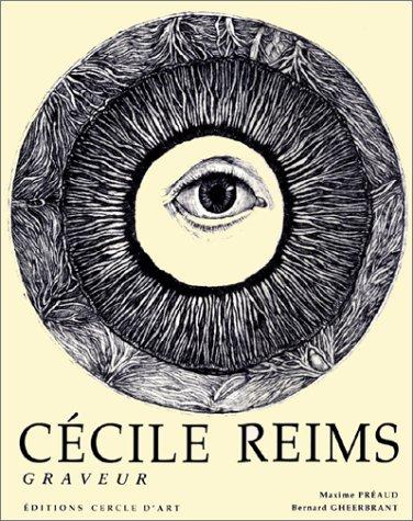 9782702205709: Cécile Reims : graveur