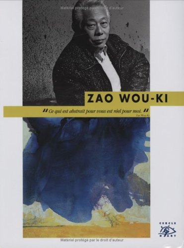 9782702206225: Zao Wou-Ki