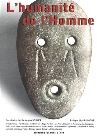 L'HUMANITE DE L'HOMME