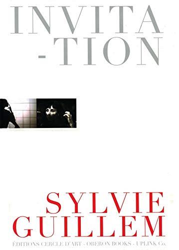 Invitation Sylvie Guillem: Gilles Tapie