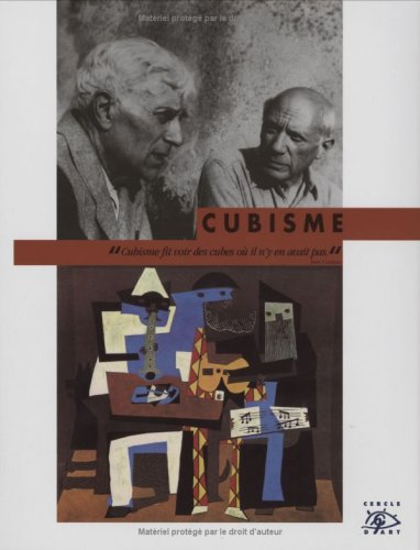9782702207192: Cubisme (French Edition)