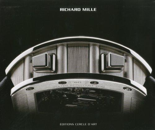 9782702207628: Richard Mille : Edition bilingue français-anglais (La Collection)
