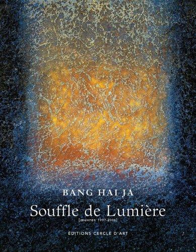 9782702207895: Souffle de Lumière : Oeuvres 1997-2006
