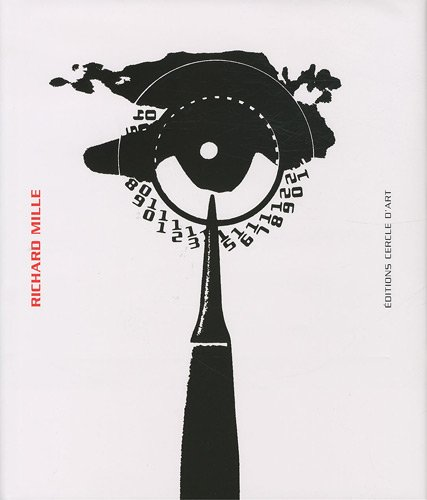 9782702208885: Richard Mille : Volume 2, Individus techniques, individus humains
