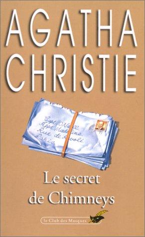 Le secret de Chimneys: Christie, Agatha