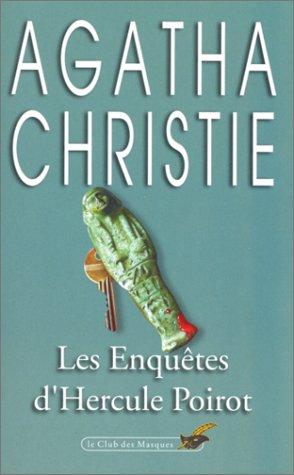 Les enqu?tes d'Hercule Poirot: Christie, Agatha
