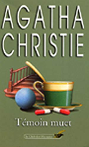 Témoin muet: Agatha Christie