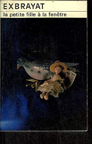 9782702401293: La Petite Fille a La Fenetre (Le club des masques)