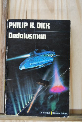 9782702403075: Dedalusman