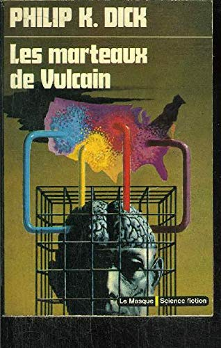9782702403884: Les marteaux de Vulcain