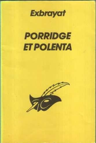 9782702404195: Porridge et polenta
