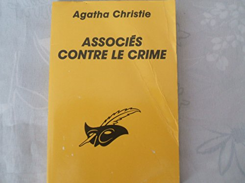 9782702404959: Associes contre le crime