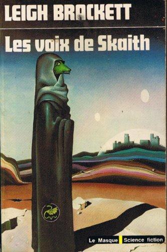 9782702405635: Les voix de Skaith