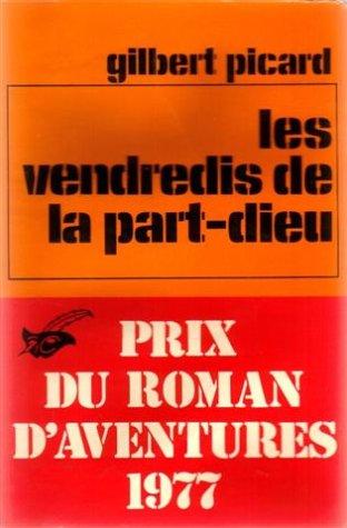 9782702406250: LES VENDREDIS DE LA PART-DIEU