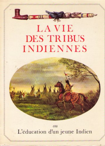 9782702406892: Long Lance ou l'éducation d'un jeune indien