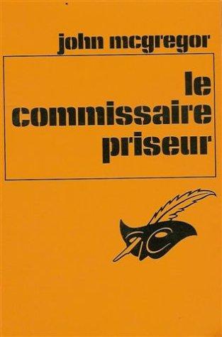 9782702407028: Le commissaire priseur : Collection le masque n° 1507