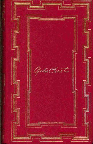 Poirot's Early Cases / Postern of Fate.: AGATHA CHRISTIE