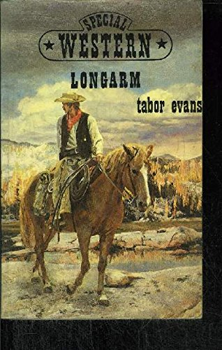 Longarm in the Indian Nation (2702409679) by Tabor Evans