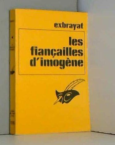 9782702412459: Les fiancailles d'imogene