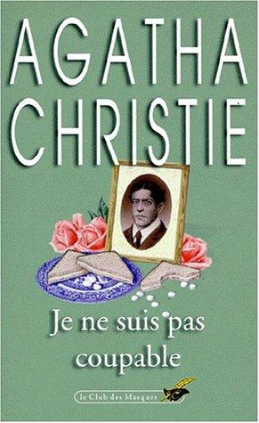 Je ne suis pas coupable (Club Des: Christie, Agatha