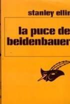 9782702413456: La puce de Beidenbauer : recueil de nouvelles