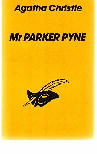 9782702413845: Mr Parker Pyne