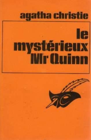 Le mystérieux monsieur quinn (2702413854) by Agatha Christie