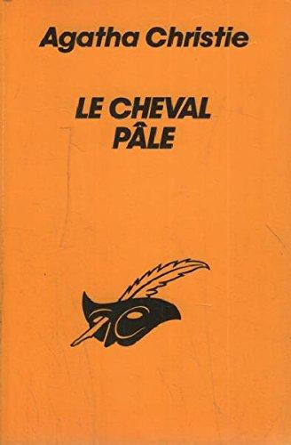 9782702413883: LE CHEVAL PALE
