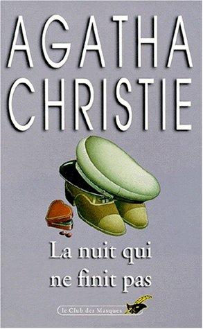 9782702414361: La Nuit Qui NE Finit Pas (French Edition)