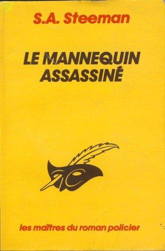 Le mannequin assassine: Steeman-S.a