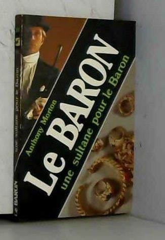 9782702417164: Attack The Baron