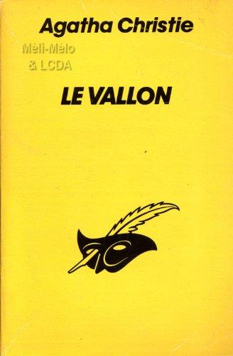 9782702418314: LE VALLON