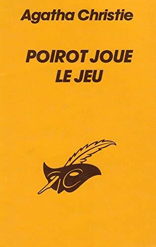 9782702419878: Poirot joue le jeu