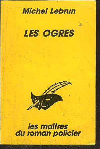 9782702420263: Les ogres
