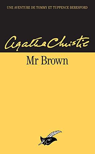 9782702421888: Mr Brown