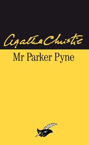 Mr Parker Pyne (French Edition): Agatha Christie