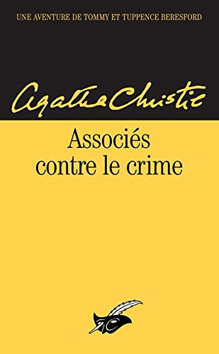 9782702422779: Associes contre le crime (Le Masque)