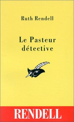 9782702423097: Le pasteur d�tective