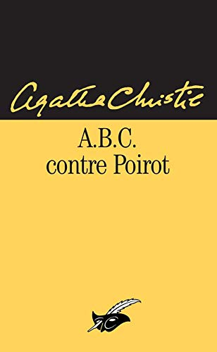A.B.C. contre Poirot (2702423248) by Agatha Christie