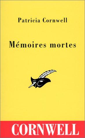 9782702423271: Mémoires mortes