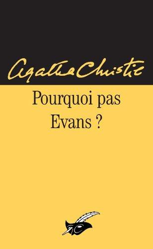 9782702424285: Pourquoi pas Evans ?