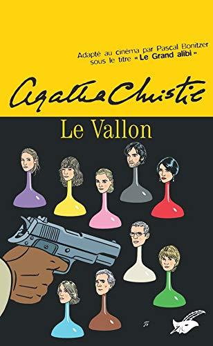 9782702426326: Le Vallon