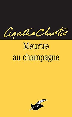 9782702426401: Meurtre au champagne