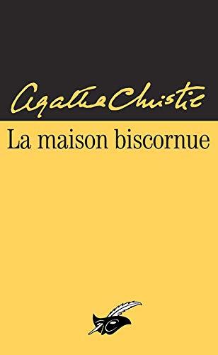 9782702426562: La Maison Biscornue (French Edition)