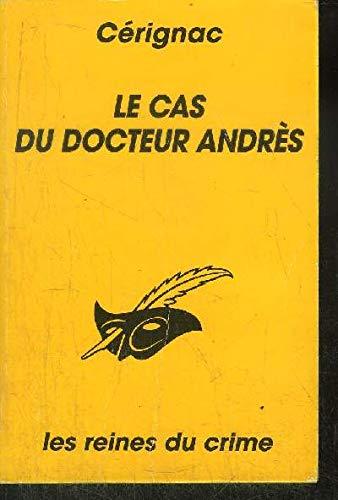 9782702426814: Le cas du docteur Andrès